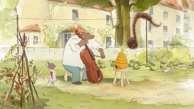 Ernest & Celestine - Ernest Und Celestine: Die Honigkekse