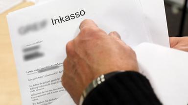 Zdfinfo - Die Inkasso-falle – Geldeintreibern Auf Der Spur