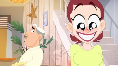 Ernest & Rebecca - Ernest Und Rebecca: Die Ja-sagerin