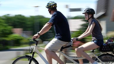 Die Klimaretter - Die Klimaretter: Mobilität