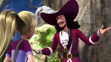 Peter Pan - Neue Abenteuer - Peter Pan: Die Krankheit Erwachsenung