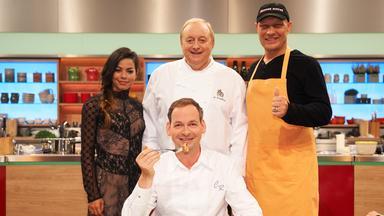 Die Küchenschlacht - Die Küchenschlacht Vom 10. November 2017