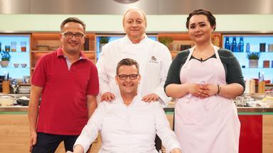 Die Küchenschlacht - Die Küchenschlacht Vom 11. Mai 2018
