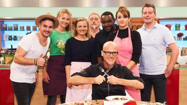 Die Küchenschlacht - Die Küchenschlacht Vom 13. November 2017