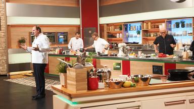Die Küchenschlacht - Die Küchenschlacht Vom 14. Mai 2020