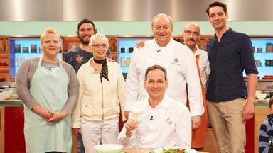 Die Küchenschlacht - Die Küchenschlacht Vom 15. August 2017