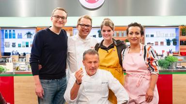 Die Küchenschlacht - Die Küchenschlacht Vom 17. April 2019
