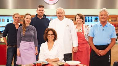 Die Küchenschlacht - Die Küchenschlacht Vom 17. Juli 2018