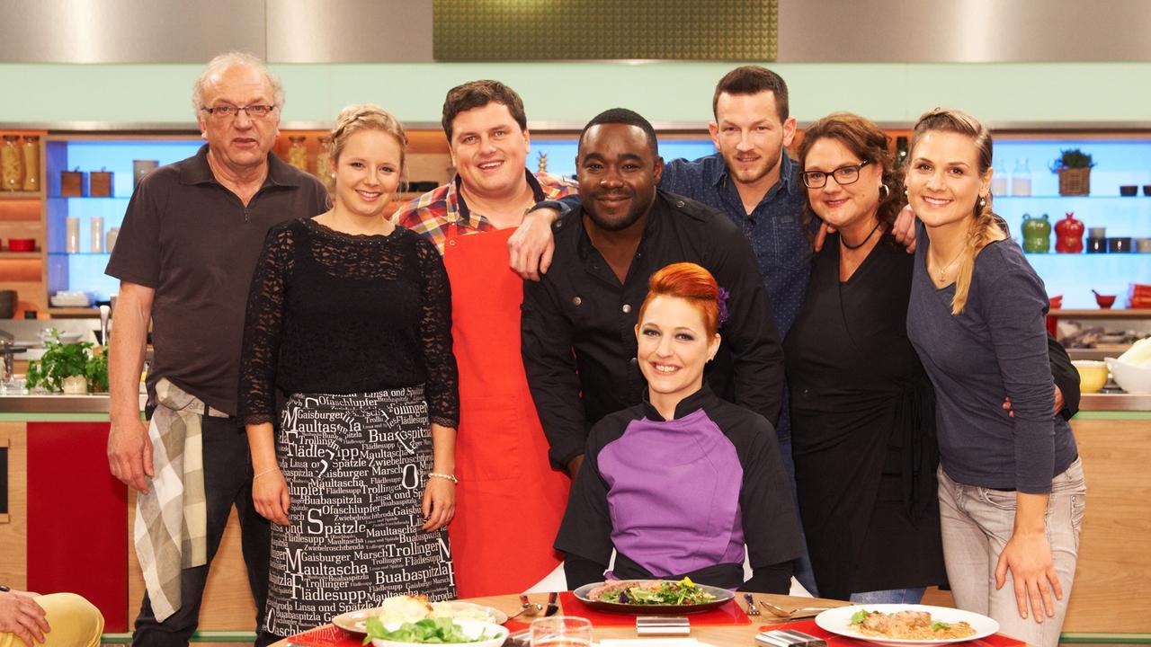Die Küchenschlacht vom 22. Januar 2018 - ZDFmediathek