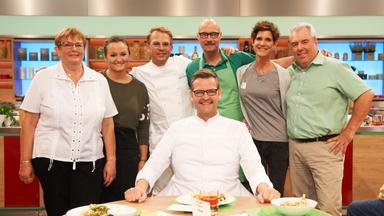 Die Küchenschlacht - Die Küchenschlacht Vom 24. Oktober 2017