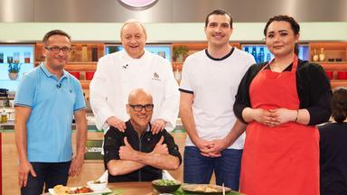 Die Küchenschlacht - Die Küchenschlacht Vom 9. Mai 2018