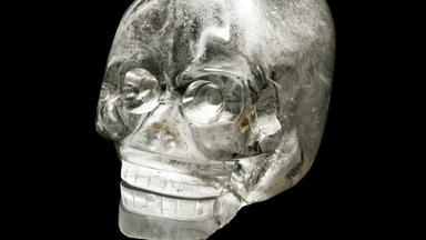 Zdfinfo - Mythen-jäger: Die Macht Der Kristallschädel