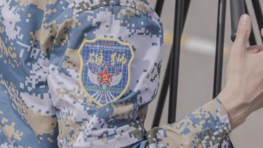 Zdfinfo - Die Macht Des Drachen - Chinas Globale Militärstrategie