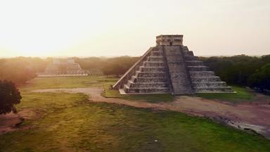 Zdfinfo - Die Machtzentren Der Maya: Chichén Itzá