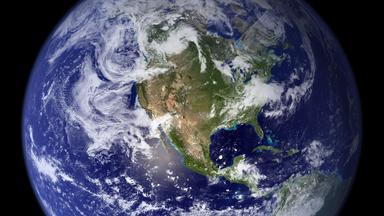 Zdfinfo - Mysterien Des Weltalls: Ankunft Auf Der Erde