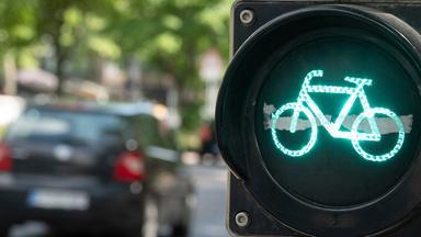 Zdf.reportage - Die Neue Lust Am Radfahren