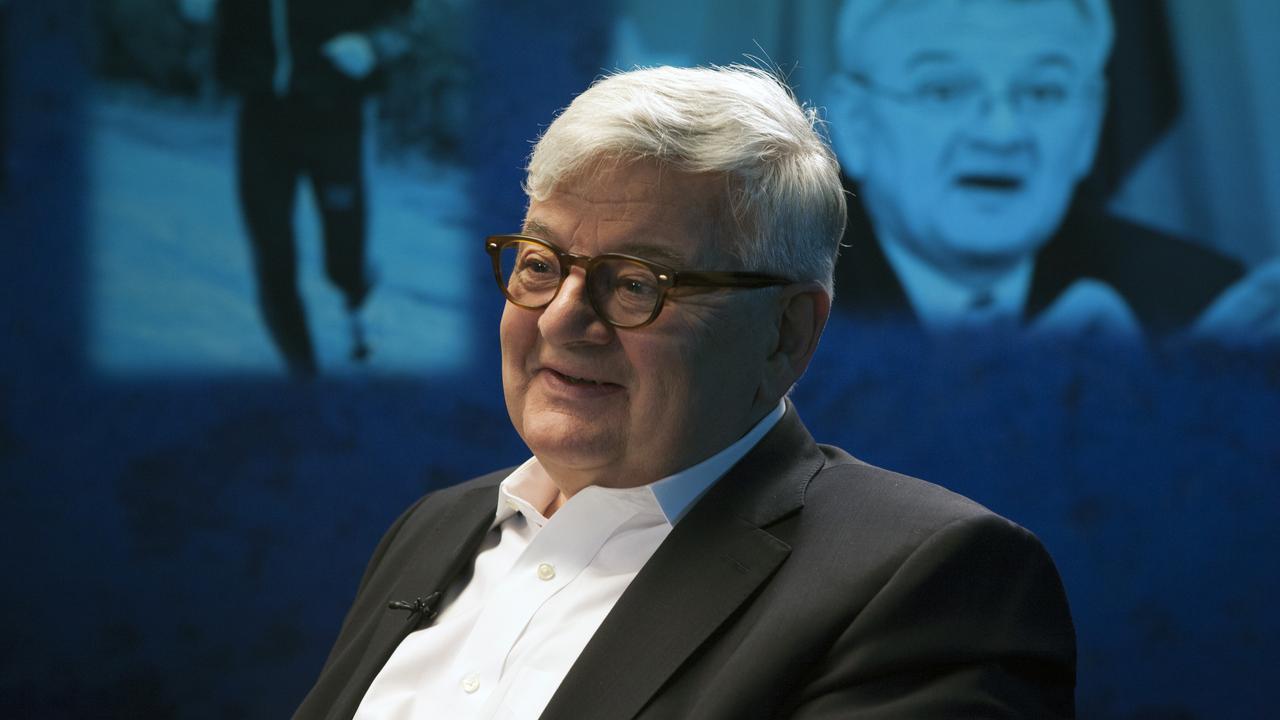 Zeugen des Jahrhunderts: Joschka Fischer