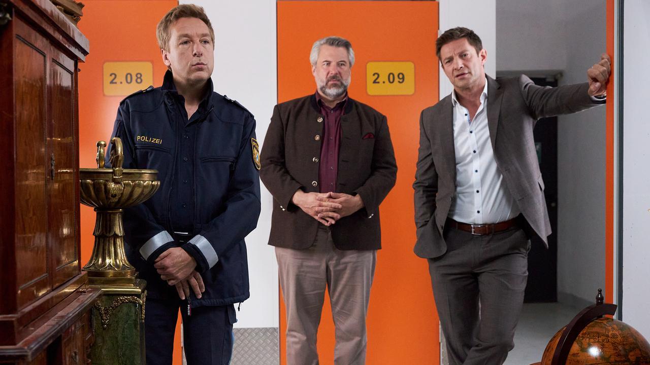 Zdf Sendung Verpasst Rosenheim Cops
