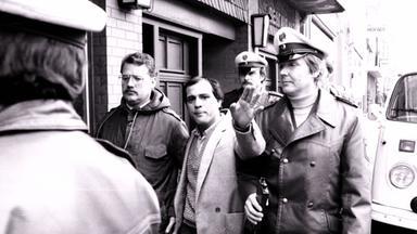 Zdfinfo - Die Paten Von Der Ruhr – Mafia-paradies Deutschland