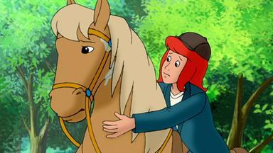 Bibi Und Tina Auf Dem Martinshof - Bibi Und Tina: Die Pferde Sind Krank