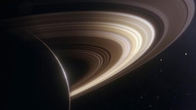 Zdfinfo - Die Planeten: Saturn