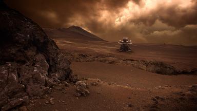 Zdfinfo - Die Planeten: Venus