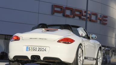 Zdfinfo - Die Porsche-story
