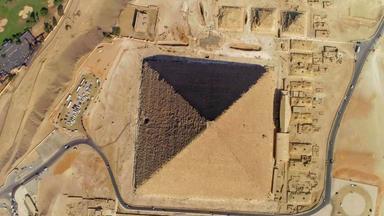 Zdfinfo - Die Pyramiden: Cheops - Geheimnis Der Felsenkammer