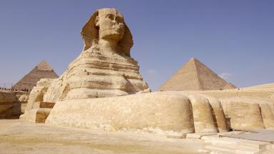 Zdfinfo - Die Pyramiden: Gizeh - Die Letzten Geheimnisse