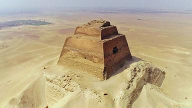 Zdfinfo - Die Pyramiden: Meidum - Das Scheingrab