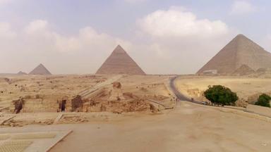 Zdfinfo - Die Pyramiden: Sakkara - Das Erste Monument