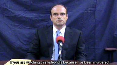 Zdfinfo - Die Regierung Wird Mich Töten