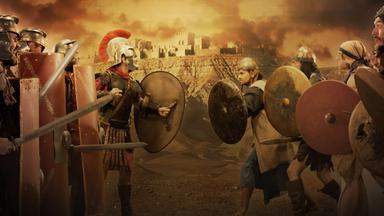 Zdfinfo - Die Römer Und Der Krieg Im Heiligen Land
