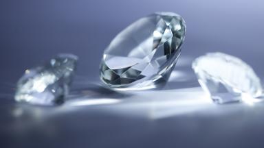 Zdfinfo - Die Schätze Der Erde: Diamanten Und Smaragde