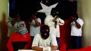 Zdfinfo - Die Schlägertruppe Des Präsidenten - Venezuela Im Würgegriff Von Stadtguerillas