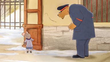 Ernest & Celestine - Ernest Und Celestine: Die Schneemaus