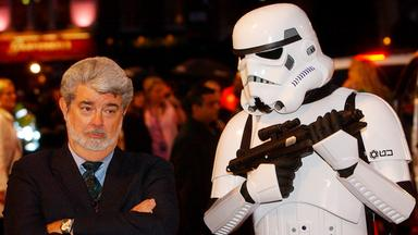 Zdfinfo - Die Science-fiction-propheten: George Lucas