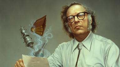 Zdfinfo - Die Science-fiction-propheten: Isaac Asimov