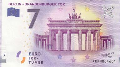 Zdfinfo - Die Sieben Größten Irrtümer Des Euro