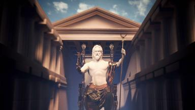 Zdfinfo - Die Sieben Größten Weltwunder Der Antike