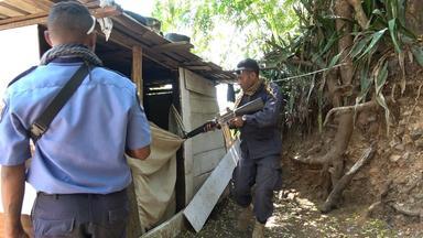 Zdfinfo - Die Straßengangs Von Papua-neuguinea