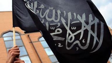 Zdfinfo - Die Terrormiliz – Der Aufstieg Des Is