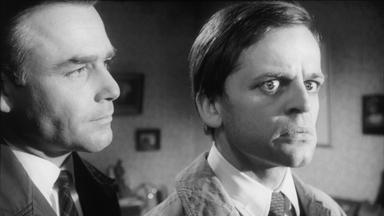 Edgar Wallace - Edgar Wallace: Die Toten Augen Von London