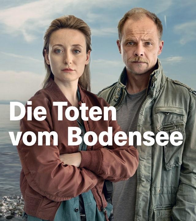 Die Toten vom Bodensee -