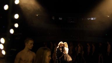 Musik Und Theater - Die Tragödie Von Romeo Und Julia