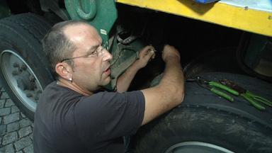Zdf.reportage - Die Trucker