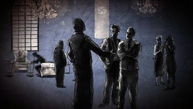 Zdfinfo - Die Wahrheit über Franco: Stunde Null