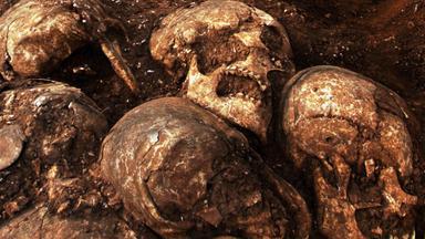 Father Brown - Britische Krimiserie - Die Wikinger - Fakten Und Legenden: Das Geheimnise Der Skelette