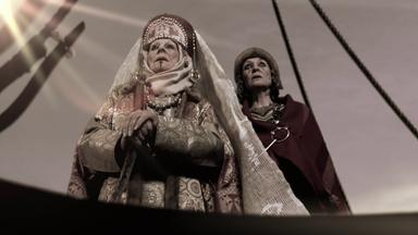 Father Brown - Britische Krimiserie - Die Wikinger - Fakten Und Legenden: Das Grab Der Königin