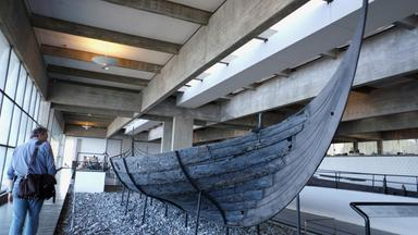 Father Brown - Britische Krimiserie - Die Wikinger - Fakten Und Legenden: Das Rätsel Von Roskilde